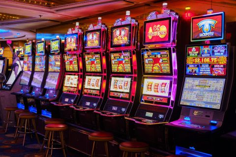 How to Find the Right Slot Machine to Play