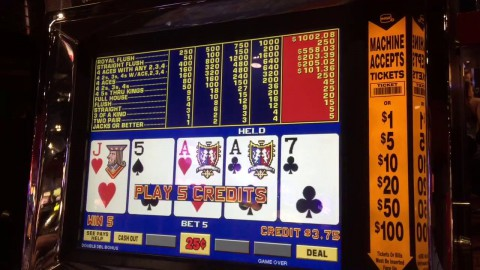 How to Choose the Best Video Poker Game